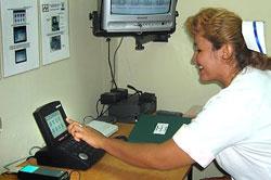 Tele-Enfermería